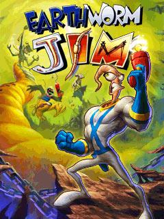 Earthworm Jim- Sâu Trài đất