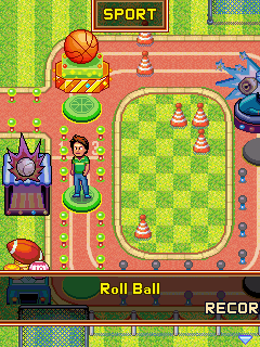 Mobile game Carnival Land - screenshots. Gameplay Carnival Land