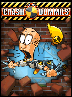 Mobile game Crash Test Dummies - screenshots. Gameplay Crash Test Dummies