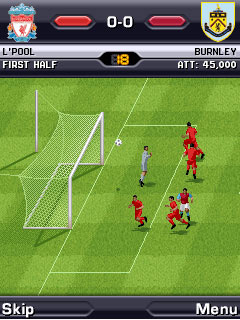 Download Game FIFA Manager 2010 for Java