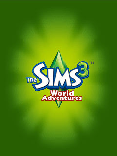 Mobile game The Sims 3: World Adventures - screenshots. Gameplay The Sims 3: World Adventures