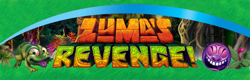 Mobile game Zuma's Revenge - screenshots. Gameplay Zuma's Revenge