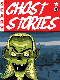 Mobile game Ghost Stories - screenshots. Gameplay Ghost Stories