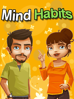 Mobile game Mind Habits - screenshots. Gameplay Mind Habits