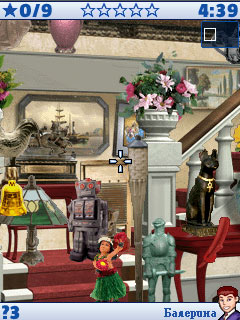 Mobile game Little Shop Of Treasures - screenshots. Gameplay Little Shop Of Treasures