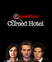 Mobile game Crime Files: The Cursed Hotel - screenshots. Gameplay Crime Files: The Cursed Hotel