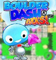 Boulder Dash: Rocks