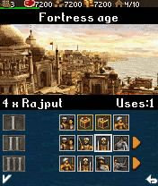 Mobile game Age of Empires III: The Asian Dynasties Mobile - screenshots. Gameplay Age of Empires III: The Asian Dynasties Mobile