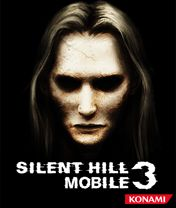 Silent Hill 3 Mobile game ponsel Java jar