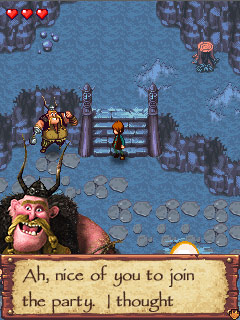 Mobile game How to Train Your Dragon - screenshots. Gameplay How to Train Your Dragon