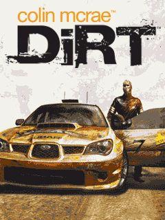 3D Colin Mcrae Dirt