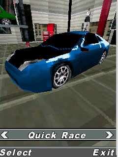 Mobile game Need For Speed: Underground 2 - screenshots. Gameplay Need For Speed: Underground 2
