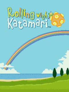 Mobile game Rolling with Katamari - screenshots. Gameplay Rolling with Katamari