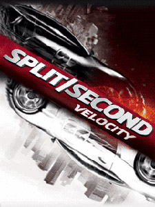 Mobile game Split Second Velocity - screenshots. Gameplay Split Second Velocity