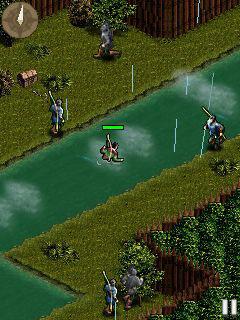 Game Robin Hood Free Download