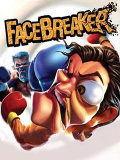 Mobile game Facebreaker - screenshots. Gameplay Facebreaker