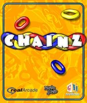 Mobile game Chainz - screenshots. Gameplay Chainz