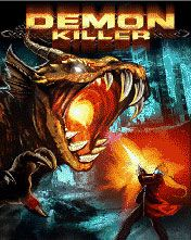Mobile game Demon Killer - screenshots. Gameplay Demon Killer