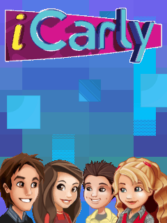 Java Game Screenshots ICarly  Gameplay ICarly