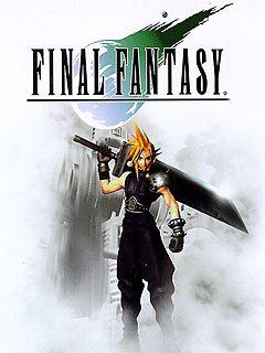 Mobile game Final Fantasy Mobile - screenshots. Gameplay Final Fantasy Mobile