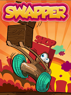Mobile game Swapper - screenshots. Gameplay Swapper
