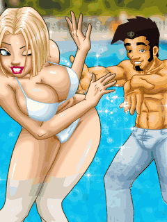 Mobile game Dirty Jack: Sех with Celebrities - screenshots. Gameplay Dirty Jack: Sех with Celebrities