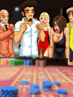 Mobile game Dirty Jack: Sех Bets - screenshots. Gameplay Dirty Jack: Sех Bets