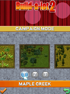 Mobile game Build a lot 2: Town of the Year - screenshots. Gameplay Build a lot 2: Town of the Year