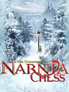 Mobile game Narnia Chess - screenshots. Gameplay Narnia Chess