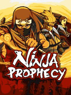 Mobile game Ninja Prophecy - screenshots. Gameplay Ninja Prophecy