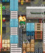 Mobile game The Incredible Hulk Rampage! - screenshots. Gameplay The Incredible Hulk Rampage!
