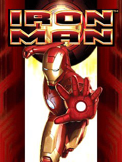 Mobile game Iron Man - screenshots. Gameplay Iron Man