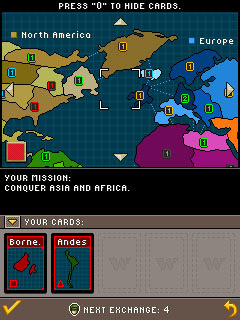 Mobile game Armies Of War - screenshots. Gameplay Armies Of War
