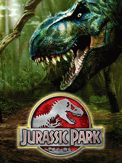 Mobile game Jurassic Park - screenshots. Gameplay Jurassic Park