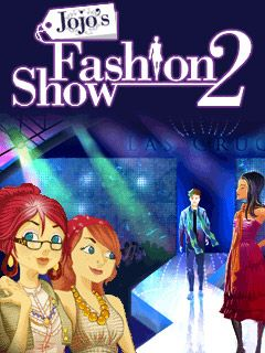 Mobile game Jojo's Fashion Show 2 - screenshots. Gameplay Jojo's Fashion Show 2