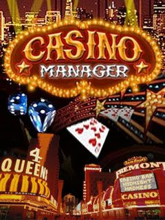 Download free mobile game: Casino Manager - download free games for mobile phone