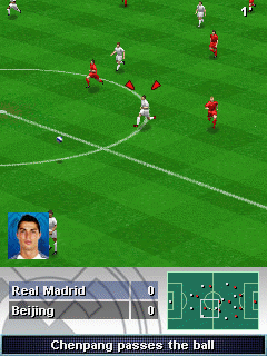 Real Madrid 3D 2010