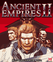Mobile game Ancient Empires 2: Revolution - screenshots. Gameplay Ancient Empires 2: Revolution