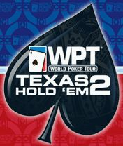 Download free mobile game: World Poker Tour Texas Hold 'Em 2 - download free games for mobile phone