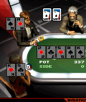 Mobile game World Poker Tour Texas Hold 'Em 2 - screenshots. Gameplay World Poker Tour Texas Hold 'Em 2