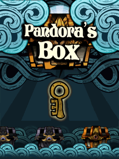 Download free mobile game: Pandora's Box - download free games for mobile phone