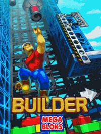 Download free mobile game: MegaBloks Builder - download free games for mobile phone
