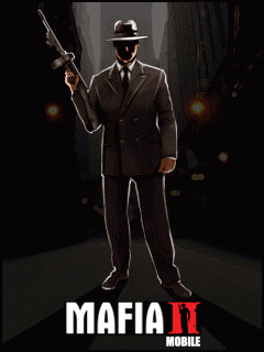 Download free mobile game: Mafia II Mobile 2 - download free games for mobile phone