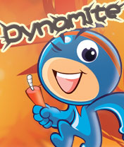 Download free mobile game: Dynamite - download free games for mobile phone