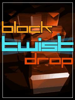 Block Twist Drop
