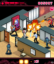 Mobile game Mafia Wars: Yakuza - screenshots. Gameplay Mafia Wars: Yakuza