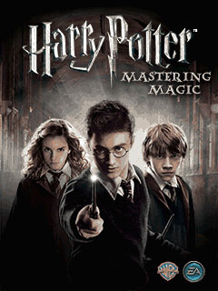 Harry Potter: Mastering Magic