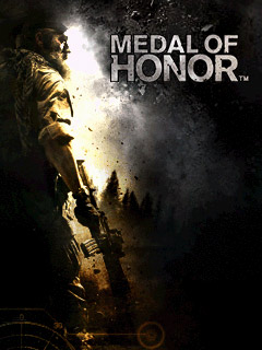 Mobile game Medal Of Honor 2010 - screenshots. Gameplay Medal Of Honor 2010