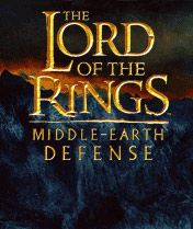 Download free mobile game: The Lord of The Rings: Middle-Earth Defense - download free games for mobile phone