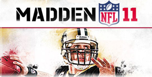 Mobile game Madden NFL 11 - screenshots. Gameplay Madden NFL 11